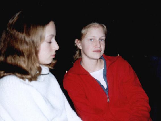 Christvesper an Heiligabend 24. Dezember 2004